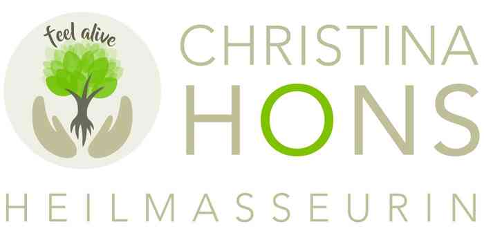 Heilmassage-Hons-Heilmassage-logo